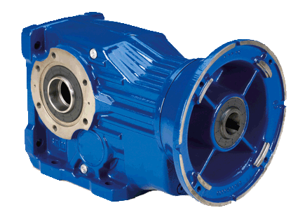 Young Powertech Bevel Helical Gearbox
