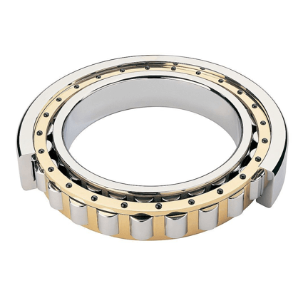CYLINDRICAL THRUST BEARINGS