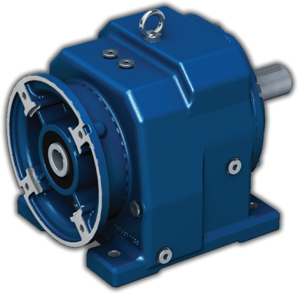 Young Powertech Inline Gearbox