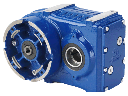 Young Powertech Parellel Shaft Gearbox