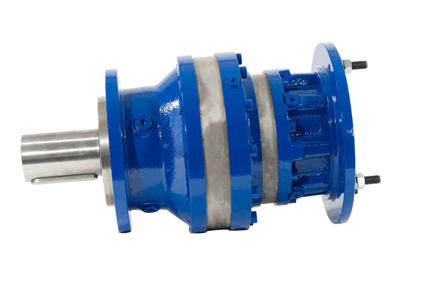 Young Powertech Planetary Gearbox