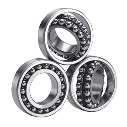 self-aligning bearing
