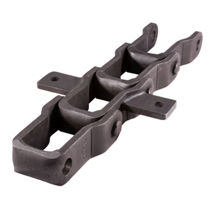 Steel Pintle