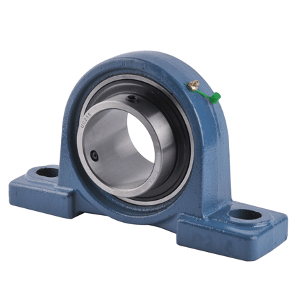 Pillow-Block-Bearing
