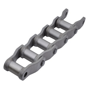 Welded Steel Engineering Chain